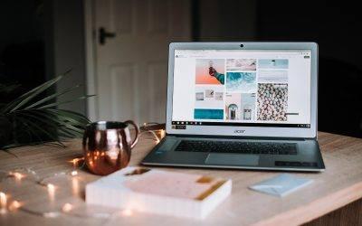 6 Steps to Create a Blog